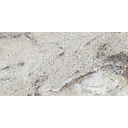 Gresie portelanata rectificata FMG Gemstone Maxfine 150x75cm, 6mm, Violet Lucidato