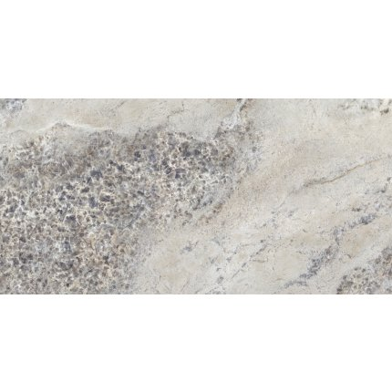 Gresie portelanata rectificata FMG Gemstone Maxfine 300x150cm, 6mm, Violet Lucidato