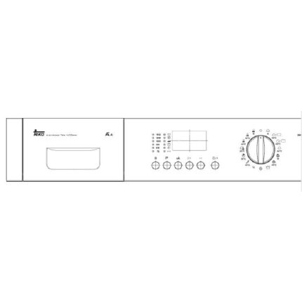 Masina de spalat rufe incorporabila Teka LI4 1470 E 7kg, 15 programe, clasa A+
