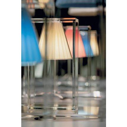 Veioza Kartell Light Air design Eugeni Quitllet, 32x17x14cm, bej