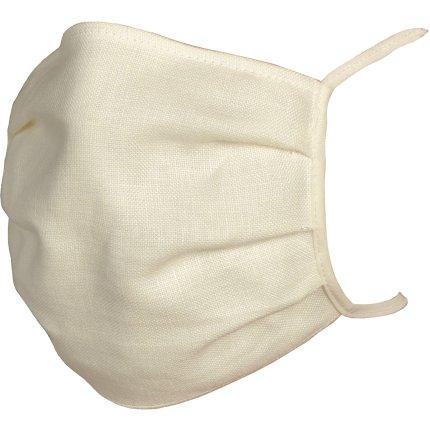 Masca de protectie Sander Linnen, in, ecru