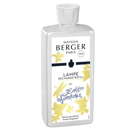 Parfum pentru lampa catalitica Berger Lolita Lempicka 500ml