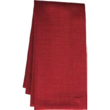 Fata de masa Sander Basics Loft 135x220cm, protectie anti-pata, 1 Red