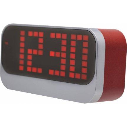Ceas de masa NeXtime Loud Alarm, Red