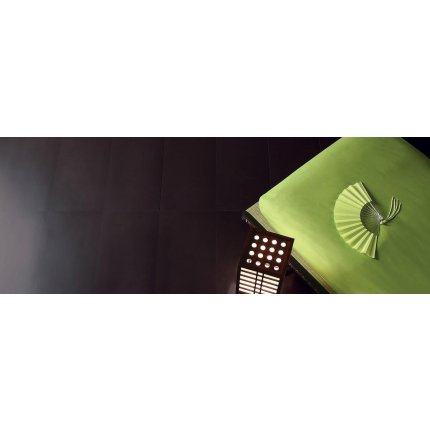 Gresie portelanata rectificata FMG Marmi Classici 60x30cm, 9mm, Luxus Black Levigato