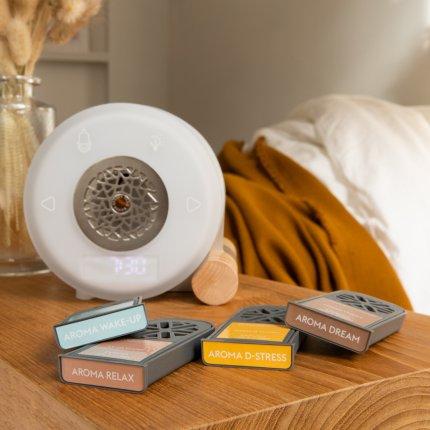 Difuzor electric parfum Berger Night and Day Aroma Dream