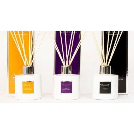 Difuzor parfum Max Benjamin Classic Bergamot & Ylang Ylang 150ml