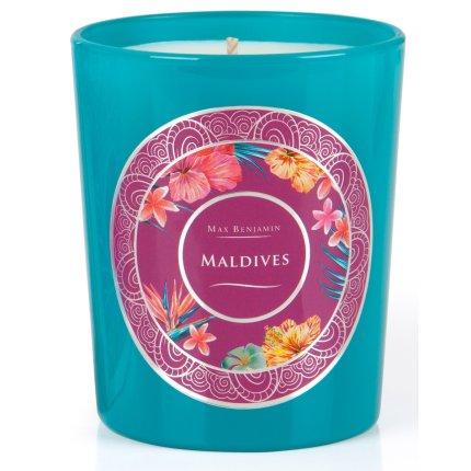 Lumanare parfumata Max Benjamin Ocean Islands Maldives 190g