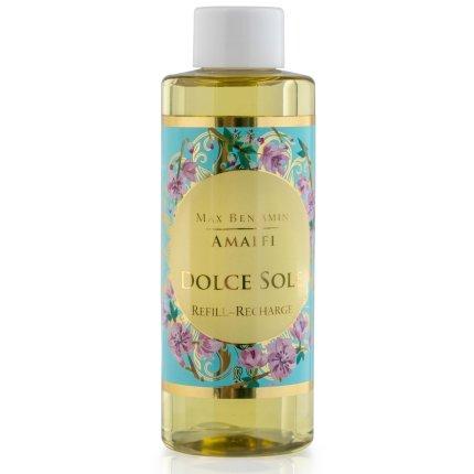 Parfum pentru difuzor Max Benjamin Amalfi Dolce Sole 150ml