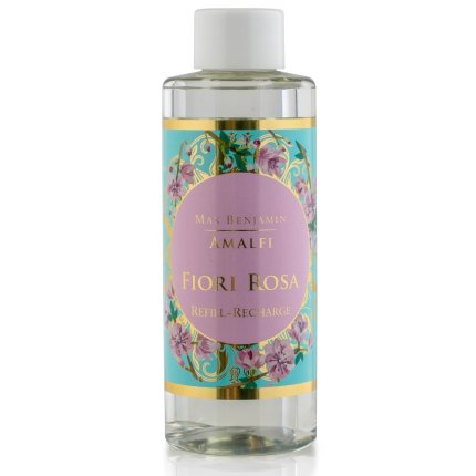Parfum pentru difuzor Max Benjamin Amalfi Fiori Rosa 150ml