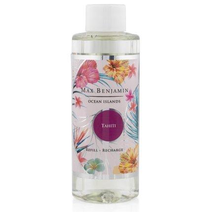 Parfum pentru difuzor Max Benjamin Ocean Islands Tahiti 150ml