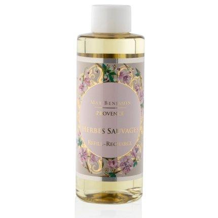 Parfum pentru difuzor Max Benjamin Provence Herbes Sauvages 150ml