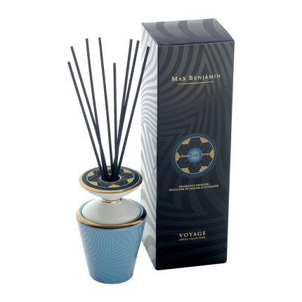 Difuzor parfum Max Benjamin Voyage - Africa Marrakech Souk 150ml
