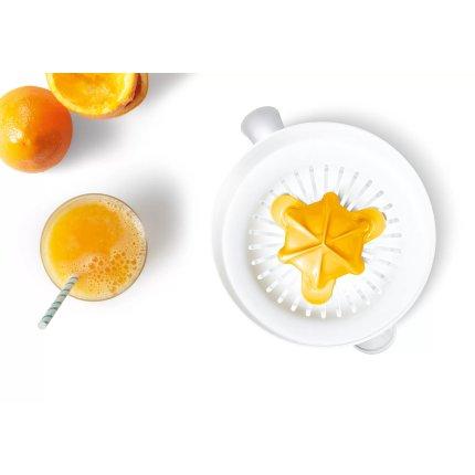 Storcator de citrice Bosch MCP3000N VitaPress, 25W, alb