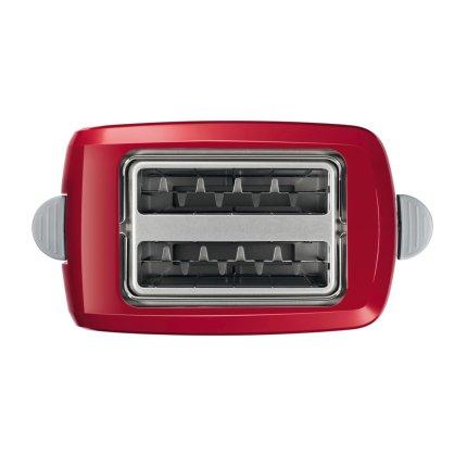 Toaster Bosch TAT 3A014 980W 2 felii, rosu