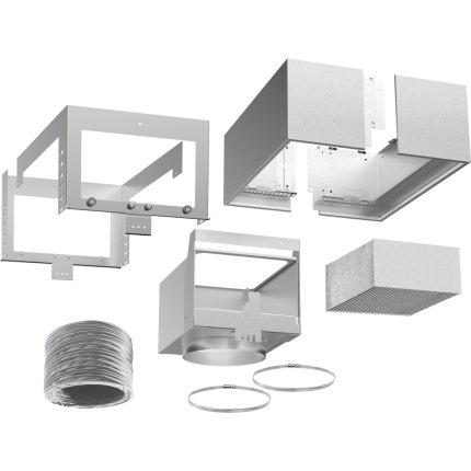 Kit recirculare Bosch DSZ6230 CleanAir pentru hota DIB091E51