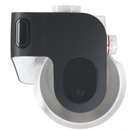 Robot de bucatarie Bosch MUM54A00 MUM5 StartLine, 900W, 3.9 litri, control electronic, brat multifunctional, 7 viteze + impuls