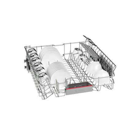 Masina de spalat vase incorporabila Bosch SMI68MS02E Serie 6, 60cm, 14 seturi, 8 programe, clasa A++, ActiveWater, Zeolith Drying system