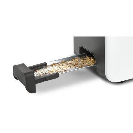 Prajitor de paine Bosch TAT6A001 ComfortLine, alb