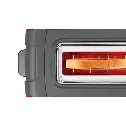 Prajitor de paine Bosch TAT6A004 ComfortLine, rosu
