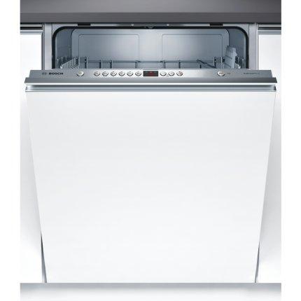 Masina de spalat vase incorporabila Bosch SMV46AX00E Serie 4, 60cm, 12 seturi, 6 programe, clasa A+, ActiveWater