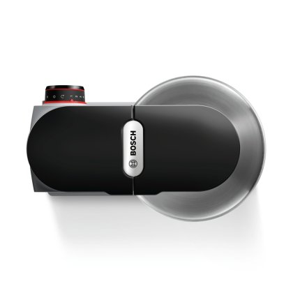 Robot de bucatarie Bosch MUM9B33S12 OptiMUM 1300W 7 viteze + impuls, bol inox XL 5,5 litri / 3,5 kg