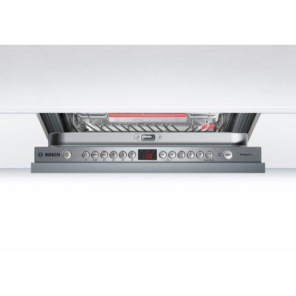 Masina de spalat vase incorporabila Bosch SPV66TX01E Serie 6, 45cm, 10 seturi, 6 programe, clasa A+++, PerfectDry, Zeolith Drying system