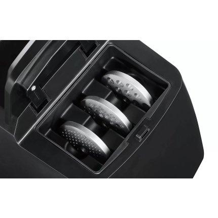 Masina de tocat Bosch MFW67450 ProPower, 2000W, 3.5kg/min, negru