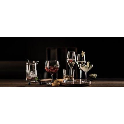 Pahar whisky Schott Zwiesel Basic Bar Selection Nosing, design Charles Schumann, 280ml