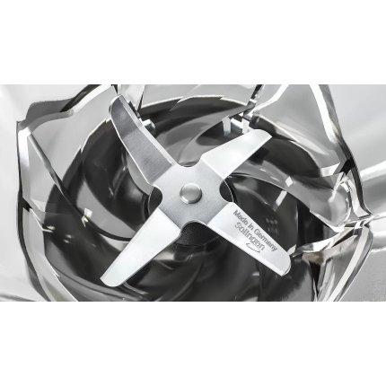 Blender de masa Bosch VitaPower MMB6141B Serie 4, 1200W, negru