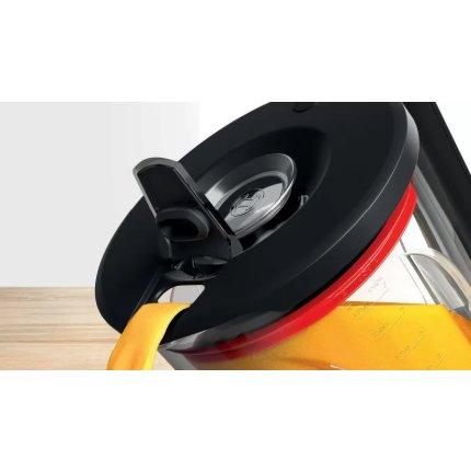 Blender de masa Bosch VitaPower MMB6382M Serie 4, 1200W, grafit