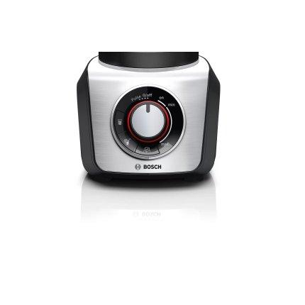 Blender Bosch MMB64G6M SilentMixx Pro. 800W, negru