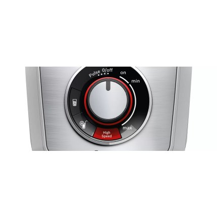 Blender Bosch MMB66G5M SilentMixx Pro. 900W, Alb