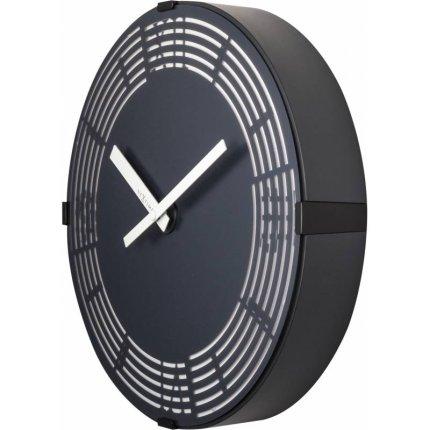 Ceas de perete NeXtime Motion Roman Number 30cm