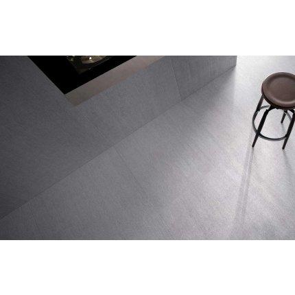 Gresie portelanata rectificata Iris Moving 60x30cm, 9mm, Steel