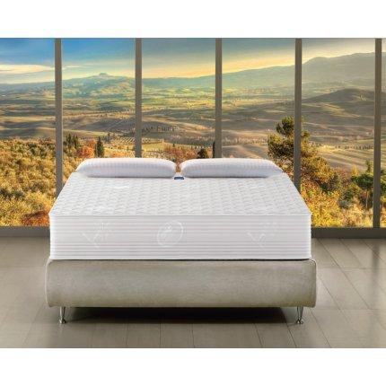 Saltea Magniflex Premio Naturcomfort Deluxe 180x200cm, inaltime 30cm