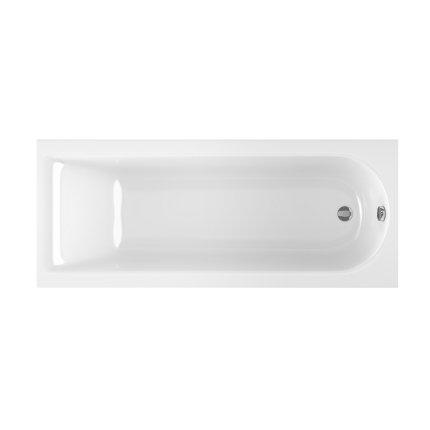 Cada baie rectangulara Radaway Nea 170x70cm, acril