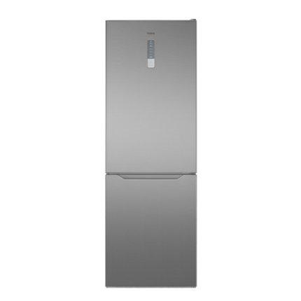 Combina frigorifica Teka NFL 345 C Full No Frost, clasa A++, 295 litri net, inox