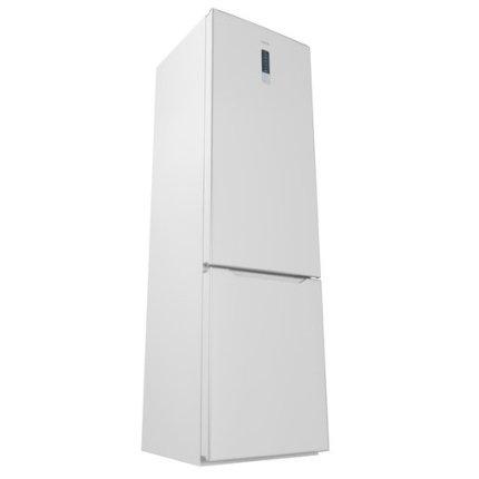 Combina frigorifica Teka NFL 430 S Full No Frost, 340 litri net, clasa A++, alb