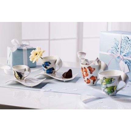 Cana Villeroy & Boch NewWave Caffe Clownfish Gift Box 0.30 litri
