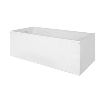 Cada baie rectangulara Besco Talia 110x70cm, acril