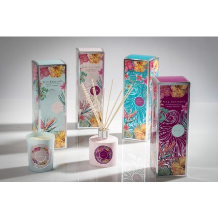 Difuzor parfum Max Benjamin Ocean Islands Bora Bora 150ml