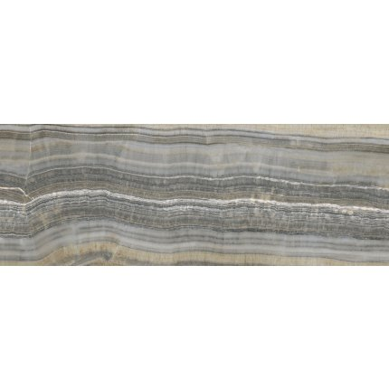 Gresie portelanata rectificata FMG Marmi 200x100cm, 9mm, Onice Grigio Lucidato