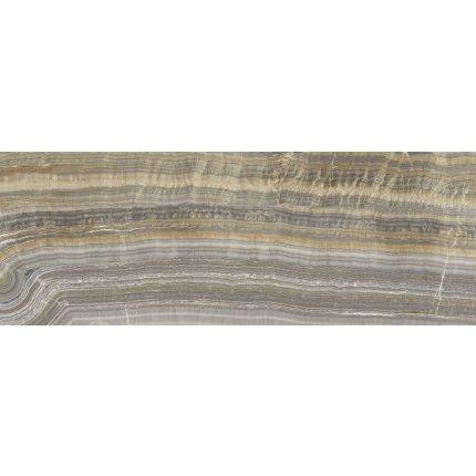 Gresie portelanata FMG Marmi Classici Maxfine 75x37.5cm, 6mm, Onice Grigio Lucidato