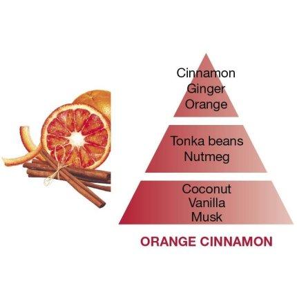 Rezerve ceramice odorizant masina Berger Orange de Cannelle