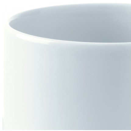 Set 4 cesti si farfuriute ceai LSA International Dine Straight 0.25 litri