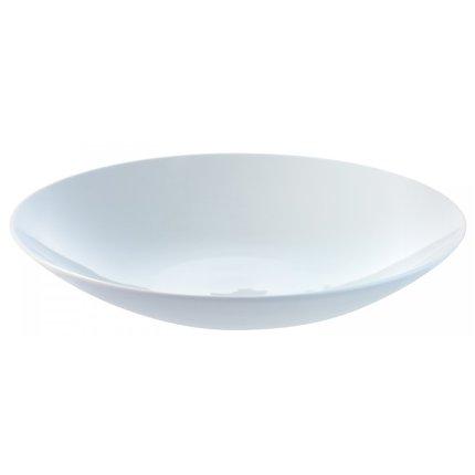 Set 4 boluri LSA International Dine Pasta Coupe 24cm