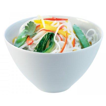 Set 4 boluri LSA International Dine Noodle Coupe 16cm