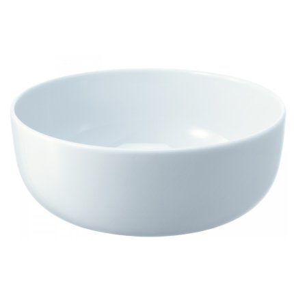 Set 4 boluri LSA International Dine Soup Curved 15cm