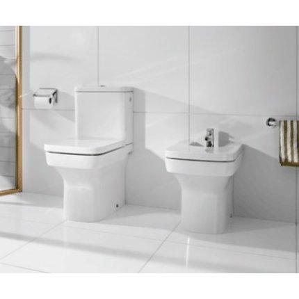 Capac WC Roca Dama N Compact
